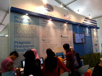 Commercial Career Expos & Showcases